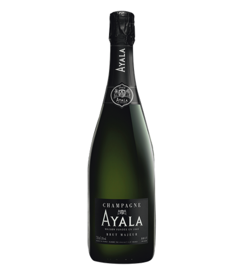 Ayala NV Brut Majeur Champagne