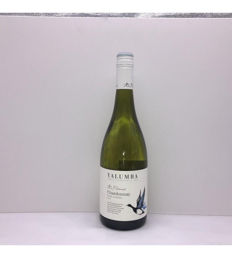 Yalumba The Y Series Chardonnay