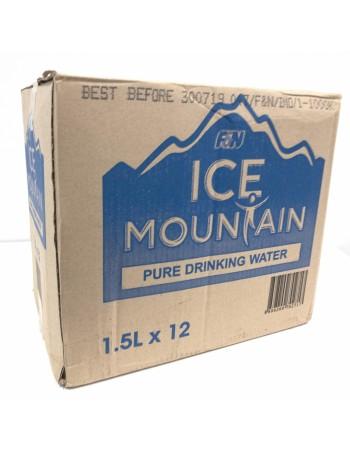 Ice Mountain 1.5L Ctn