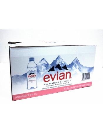 Evian 500ml Ctn
