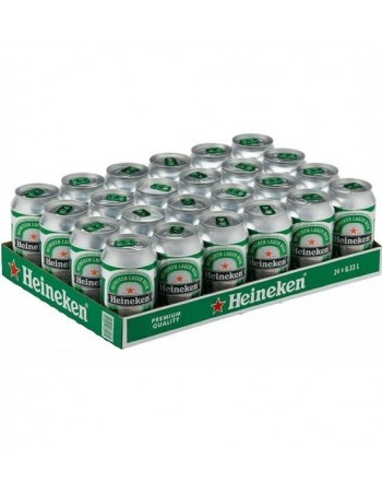 Heineken 330ml 24 Cans