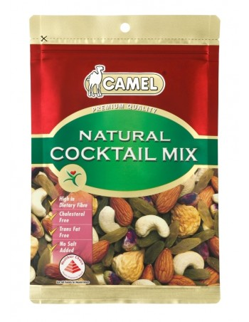 Camel Natural Cocktail Mix 150g
