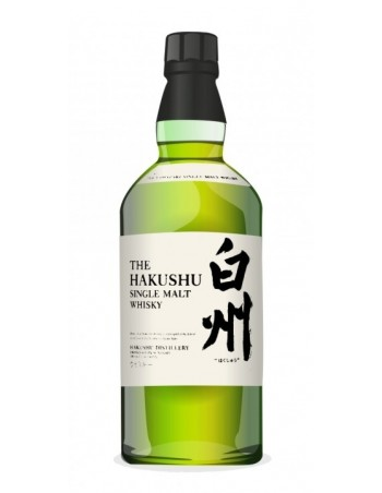Hakushu Single Malt Whisky Distiller Reserve