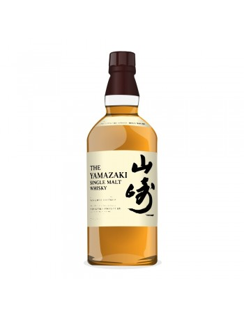 Yamazaki Single Malt Whisky Distiller Reserve