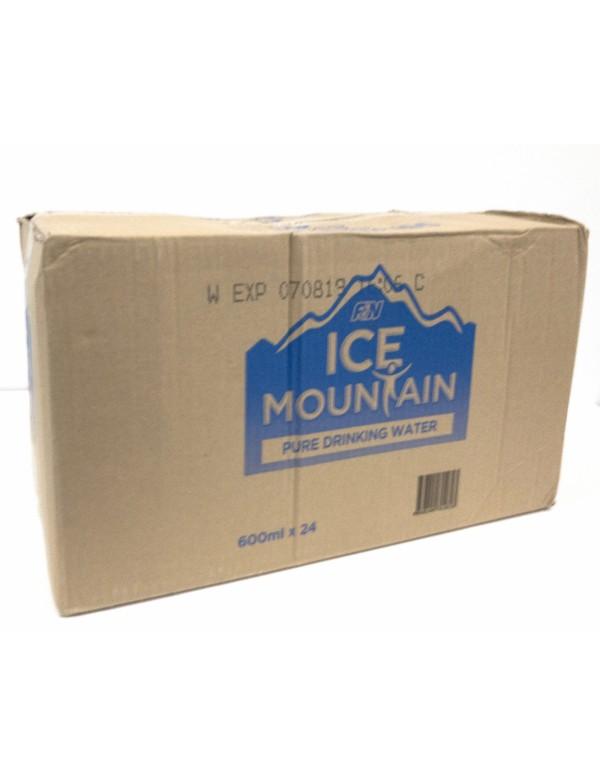 Ice Mountain 500ml Ctn