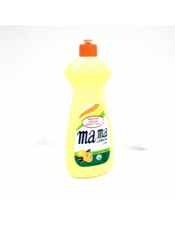 Ma Ma Lemon