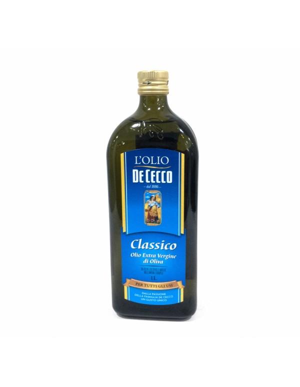 Decco Olive oil Clasico 1L