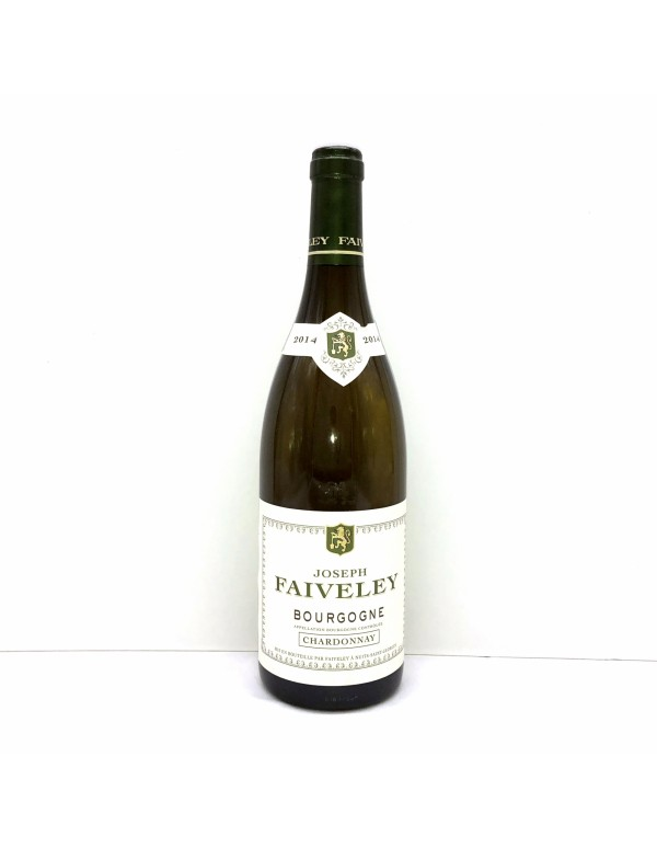 Joseph Faiveley Bourgogne Chardonnay