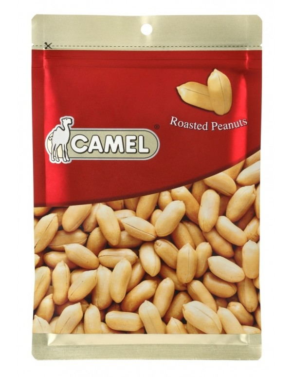 Camel Roasted Peanuts 150g