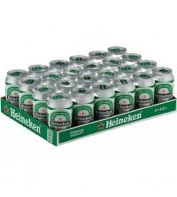Heineken 330ml 24 Cans